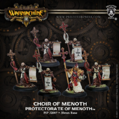 Menoth Choir of Menoth (6)